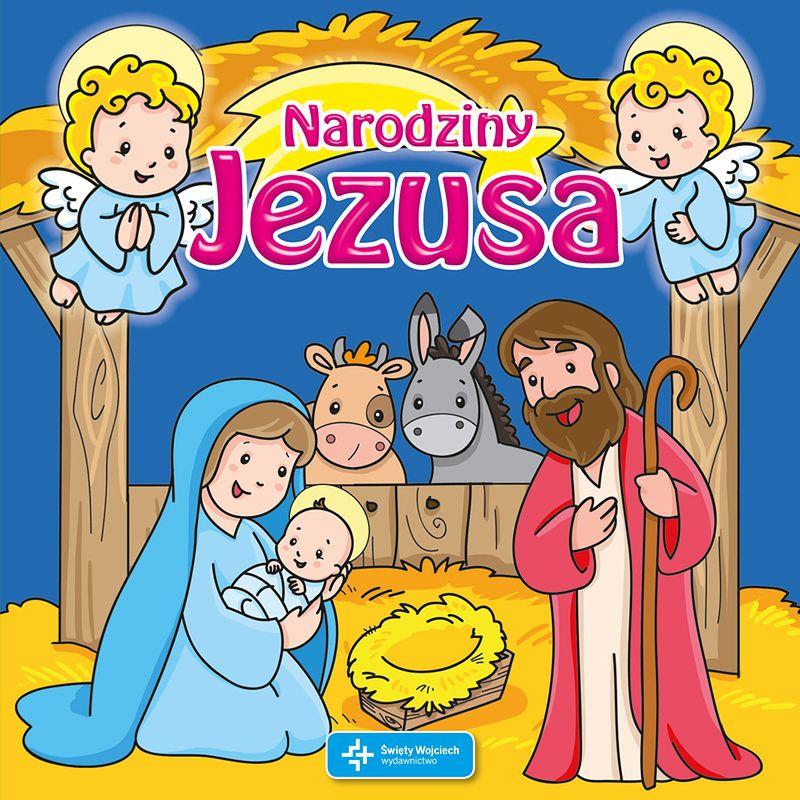 """""""Narodziny Jezusa"""""""