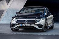 Nowy Mercedes EQS: Zasięg nawet 700 kilometrów i darmowe ładowanie!