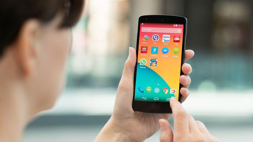 Dział mobilny LG od dłuższego czasu przynosi straty (depositphotos)