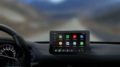 Android Auto został ulepszony. Pojawiło się sporo nowych funkcji