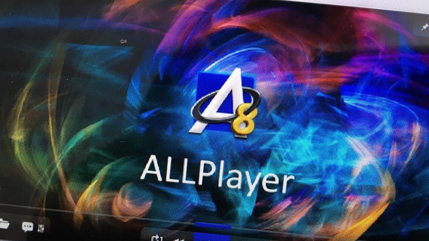Odtwarzacz ALLPlayer otrzymał większą aktualizację: poprawiono sporo błędów