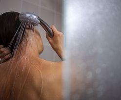 Najgorszy błąd, jaki popełniamy pod prysznicem. Dla wielu to norma