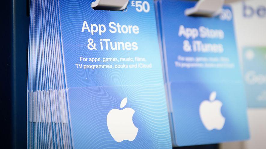 Apple jest krytykowany za swoje praktyki w App Store, fot. Matthew Horwood/Getty Images