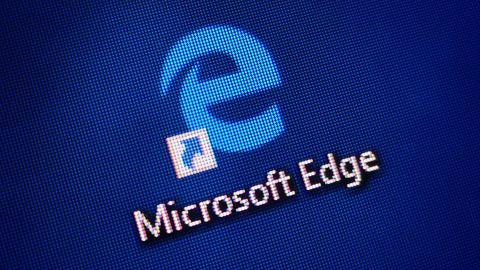 Microsoft Edge z Chromium. Instalator stabilnego wydania trafił do internetu