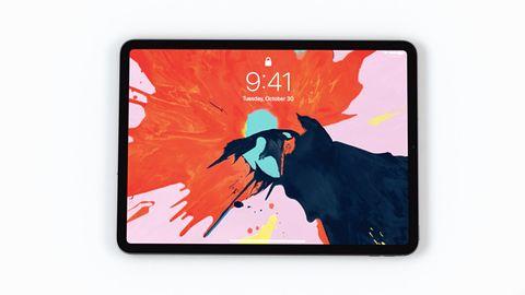Nowy iPad Pro zaprezentowany. Usunięty został przycisk home i złącze Lightning
