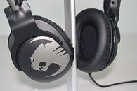 Roccat Khan Pro — niemiecka propozycja headsetu dla graczy