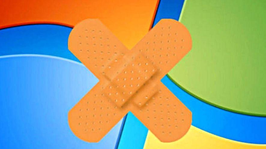 Łatka Microsoftu na lukę w procesorze pozwoliła na łatwy atak na Windows 7