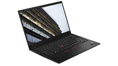 Thinkpad X1 Carbon 8 generacji. Ultrabook, który zniesie wszystko