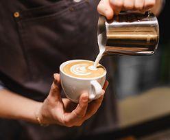 Pijesz kawę z mlekiem? Popełniasz błąd