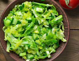 Warzywa i owoce wolne od pestycydów