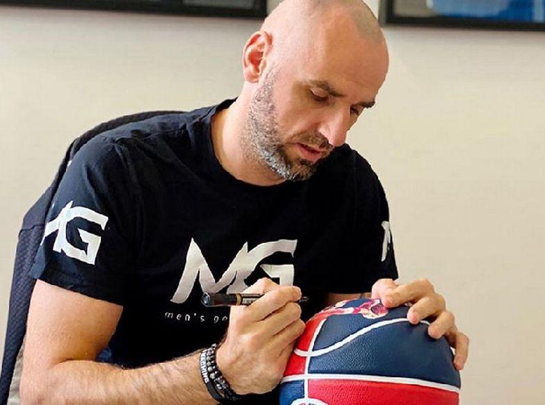Marcin Gortat wraca na parkiet? Były koszykarz NBA dostał ofertę!