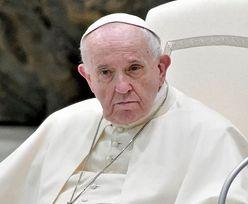 Wyszło na jaw, co papież sądzi o szczepionkach. Oto co powiedział