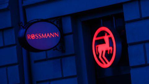 Rossmann PL w smartfonach Huawei z HMS. Aplikacja jest dostępna w AppGallery