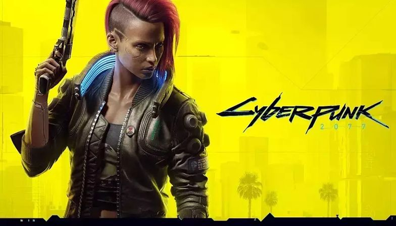 Cyberpunk 2077. Naprawa gry pod czujnym okiem UOKiK