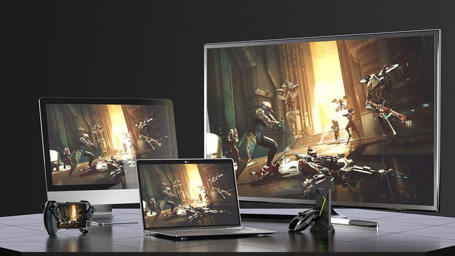 Nvidia GeForce Now: z usługi zniknęły wszystkie gry Activision Blizzard, fot. Nvidia