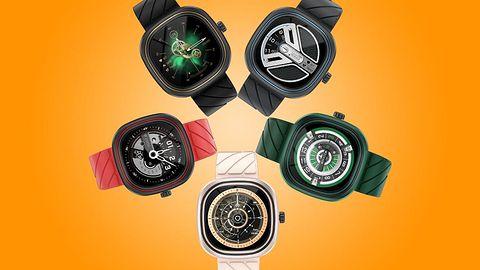 Doogee DG Ares: Nowy smartwatch producenta wytrzymałych smartfonów