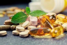 Niedobór witamin z grupy B. Daje różne objawy