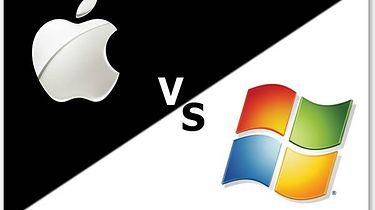 Dostępność Apple a Microsoft, czyli spojrzenie przez Okienka na jabłuszko