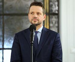 Wybory prezydenckie 2020. Rafał Trzaskowski nowym kandydatem Koalicji Obywatelskiej