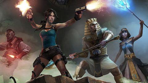 Rozchodniaczek: Tomb Raider za darmo i inne powody do radości