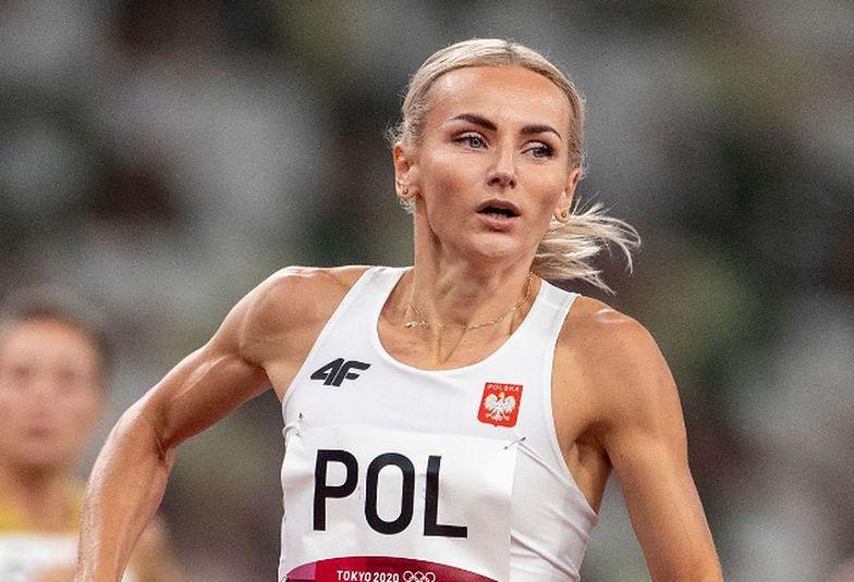 Polska mistrzyni olimpijska. Zrobili jej zdjęcie na plaży. Co za ciało