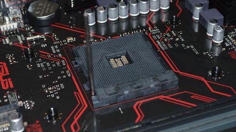 Polityka AMD problemem dla producentów płyt głównych. Niektórzy nie chcą kompatybilności