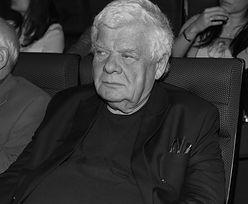 Pogrzeb Tomasza Knapika. Legendarny lektor spoczął na Powązkach
