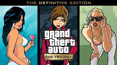 Remastery GTA potwierdzone! Grand Theft Auto Trilogy z premierą w tym roku