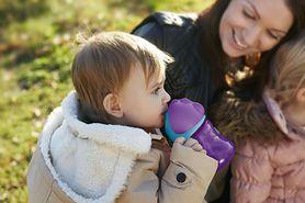 Bidony Philips Avent ze słomką – właściwy wybór dla rozwijających się maluchów