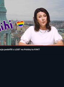 """Sparodiowane przez Grupę Stonewall """"Wiadomości"""" śmieszą i smucą jednocześnie. Musicie je zobaczyć!"""