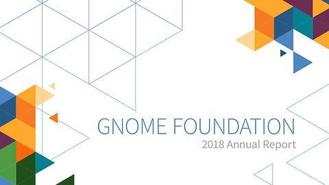 GNOME Foundation z zaskakującym wzrostem dochodów w 2018. Będą inwestować w rozwój