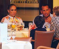 Związek Jennifer Lopez i Alexa Rodrigueza. Wydano specjalne oświadczenie