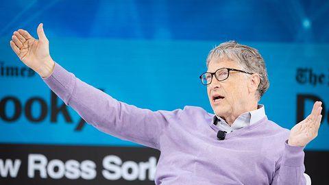 Microsoft zbadał intymne relacje Billa Gatesa z pracownikiem