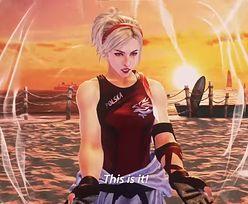 Tekken 7. Lidia Sobieska pierwszą Polką w najnowszej serii bijatyk