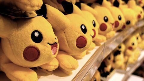 Pokémon GO dostanie pojedynki z innymi graczami i możliwość zmiany drużyny