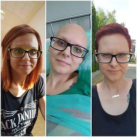 Za młoda na raka