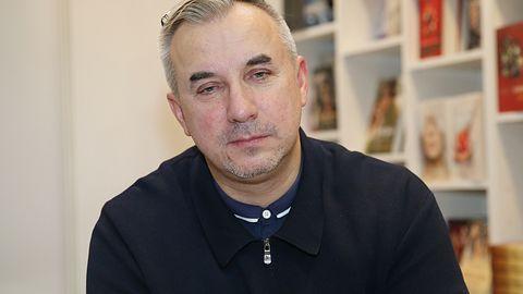 Wojciech Sumliński stracił konto na YouTube. Zero tolerancji dla antysemityzmu