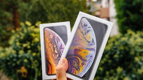Apple sprzedał ponad 11 mln mniej iPhone'ów. Powodem nie jest tylko zbyt wysoka cena