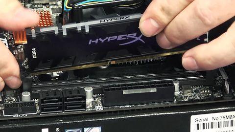 Jak zainstalować nową pamięć RAM w komputerze