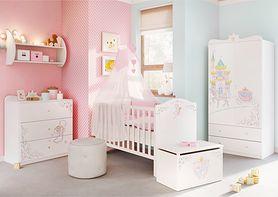 Meble niemowlęce - jak wybrać?