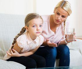 Przyczyny bólu brzucha u dzieci