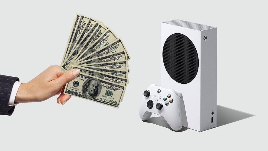 Xbox Series S byłby dobrą konsolą budżetową, gdyby nie jeden szkopuł (opinia)