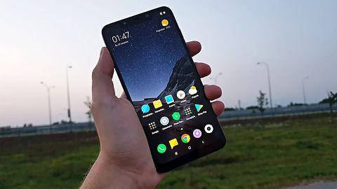 Xiaomi Pocophone F1 – producent pochwalił się wynikami sprzedaży