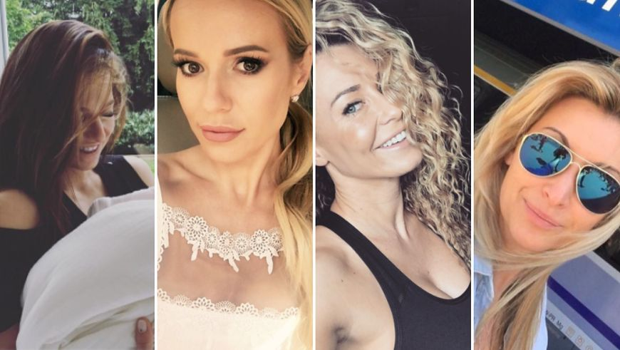 Dzień Matki na Instagramie polskich gwiazd