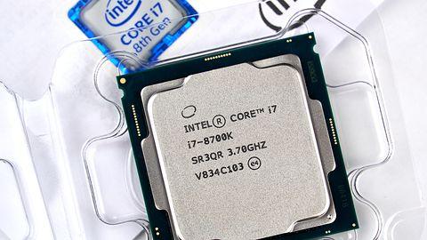 Intel. Partnerzy obawiają się, że niedobór procesorów będzie się utrzymywać