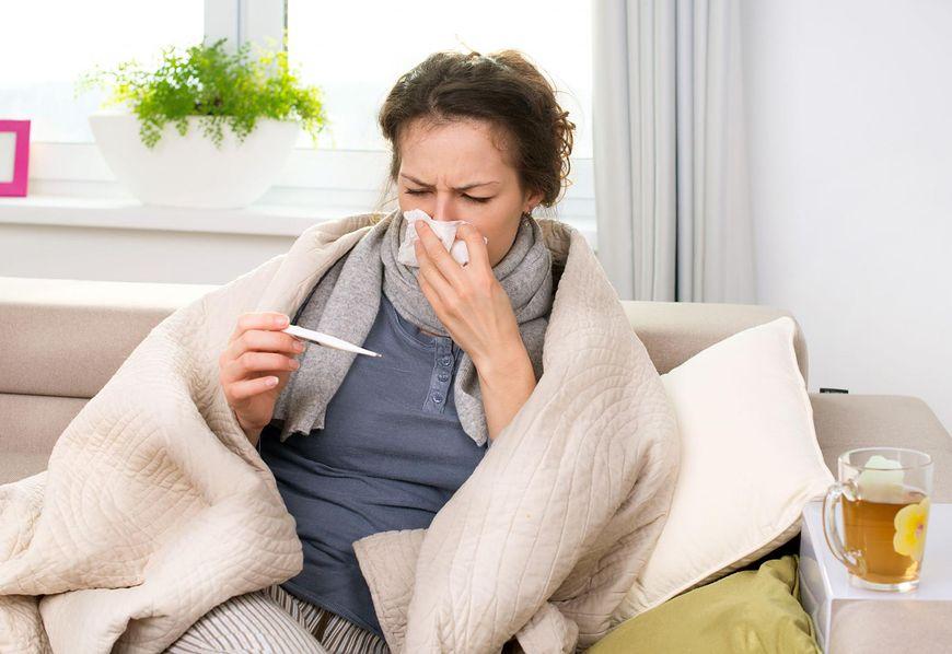 Masz gorączkę? Nie sięgaj po leki, a wypróbuj domowe sposoby