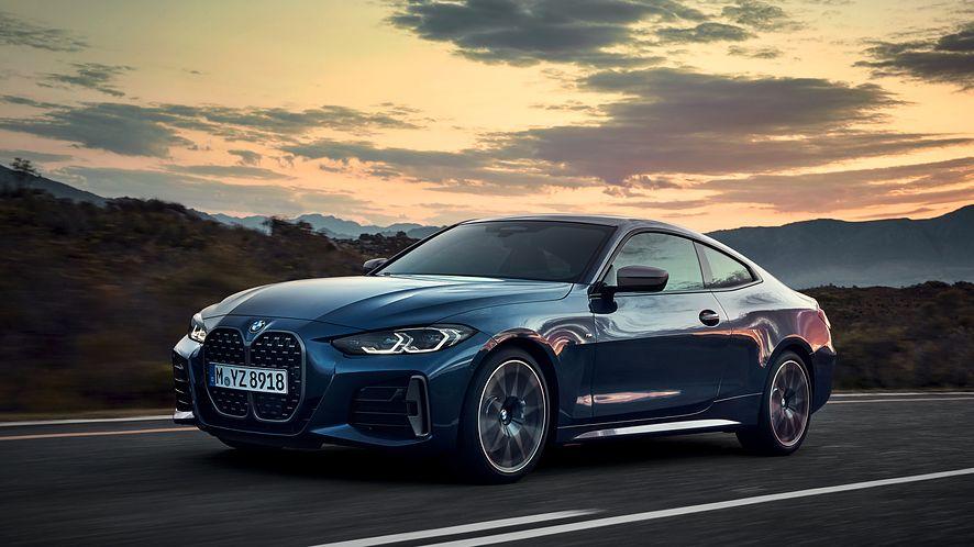 BMW chce sprzedawać wyposażenie w abonamencie, fot. materiały prasowe BMW