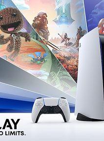 PS5 wreszcie będzie dostępne... w zestawie za 3499 złotych!