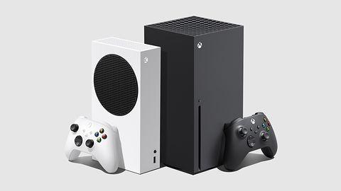 Microsoft: Xbox Series S sprzeda się lepiej, bo kluczowe znaczenie ma cena
