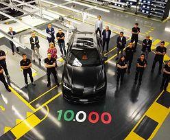 Lamborghini poszło w ślad za Porsche i Bentleyem. Powstało już 10 tys. Urusów
